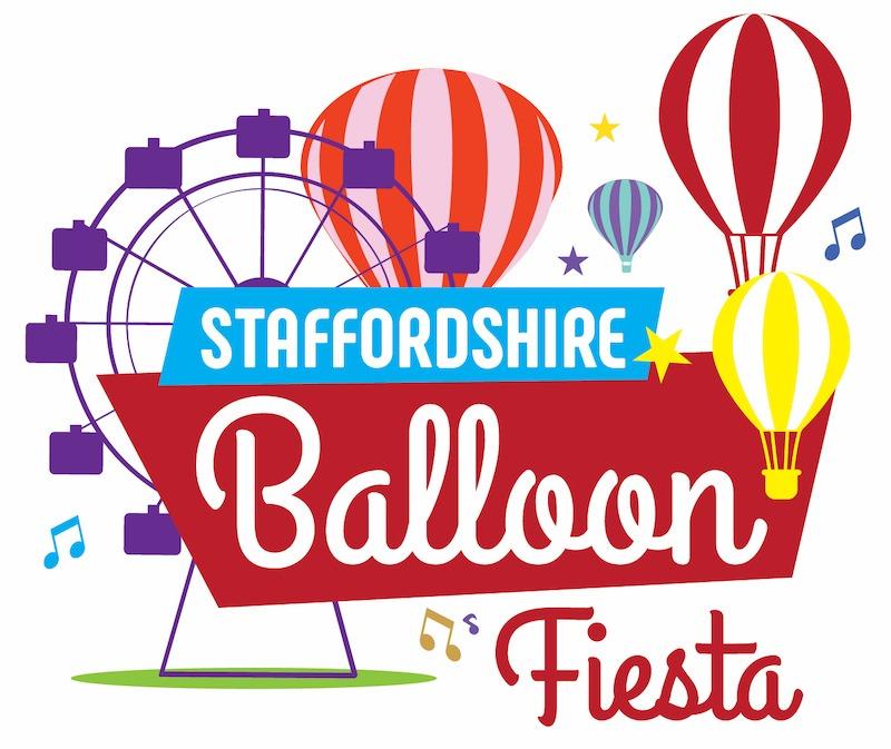 Staffordshire Balloon Fiesta_logo